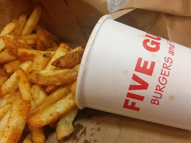 Onde comer barato em Las Vegas o melhor hambúrguer
