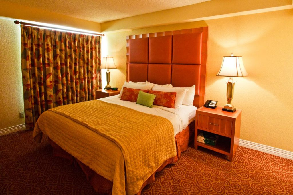 Hotel mais barato em Las Vegas