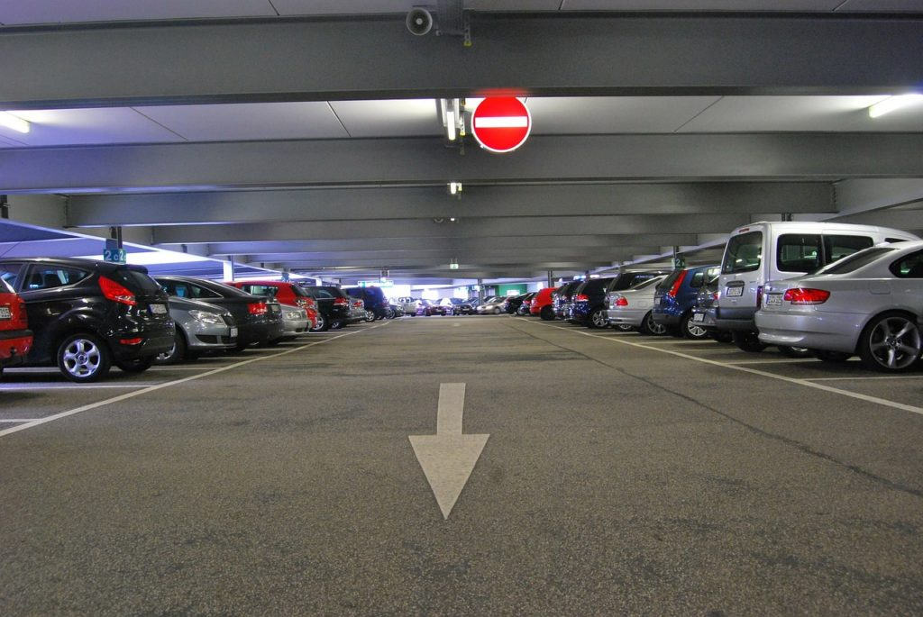 quanto custa estacionar o carro em las vegas