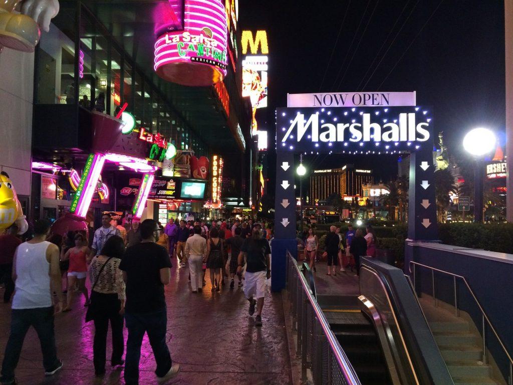 Fatos sobre Las Vegas