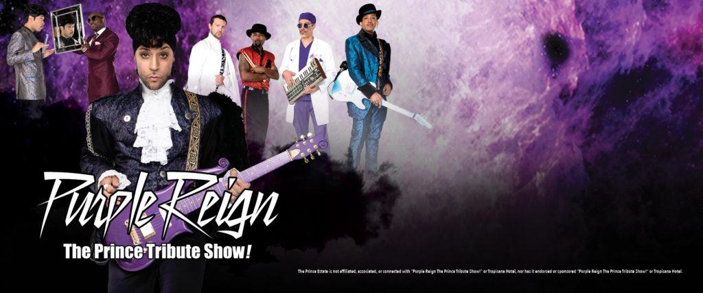 Shows de cantores famosos em Las Vegas Strip
