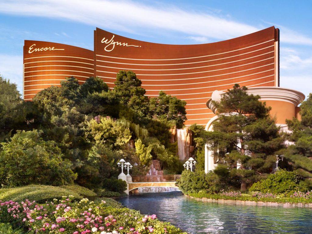 Hotel com atrações em Las Vegas