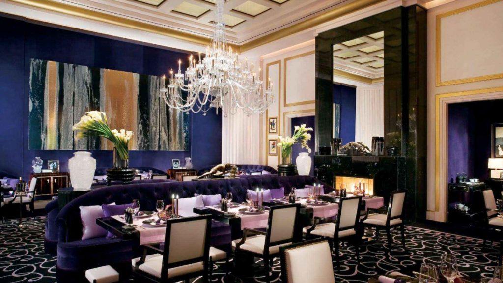 Melhores restaurantes em Las Vegas