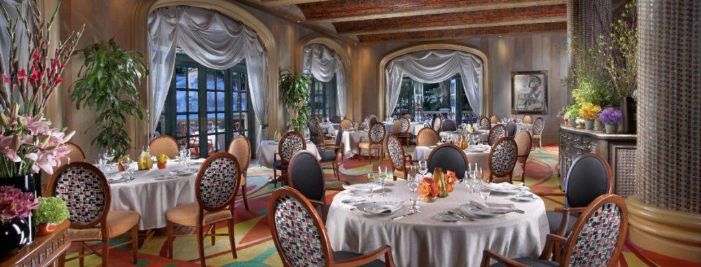 Quais os melhores restaurantes de Las Vegas