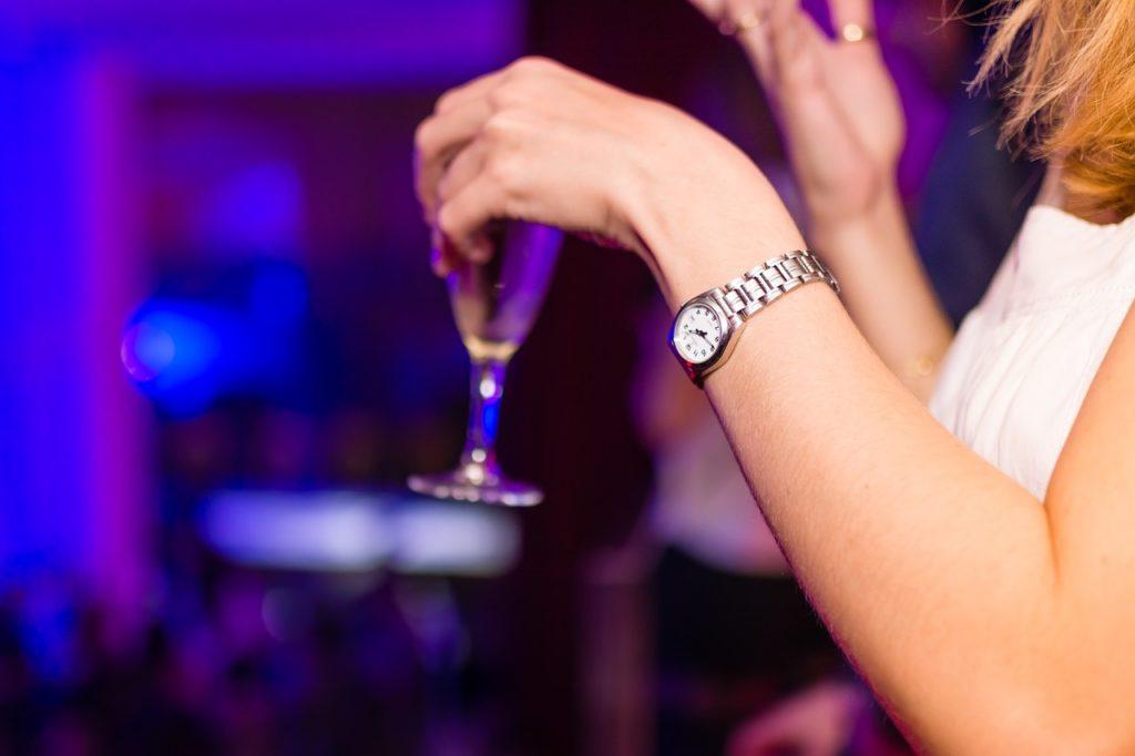 Beber pagando pouco em Las Vegas