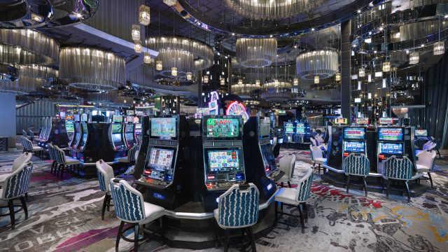 Las Vegas Cassino