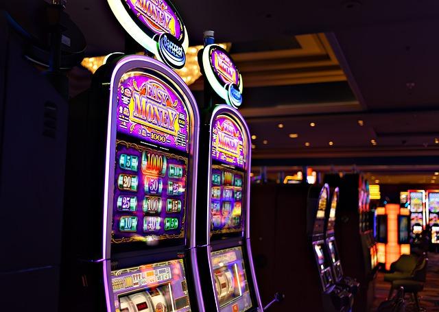 Las Vegas noite