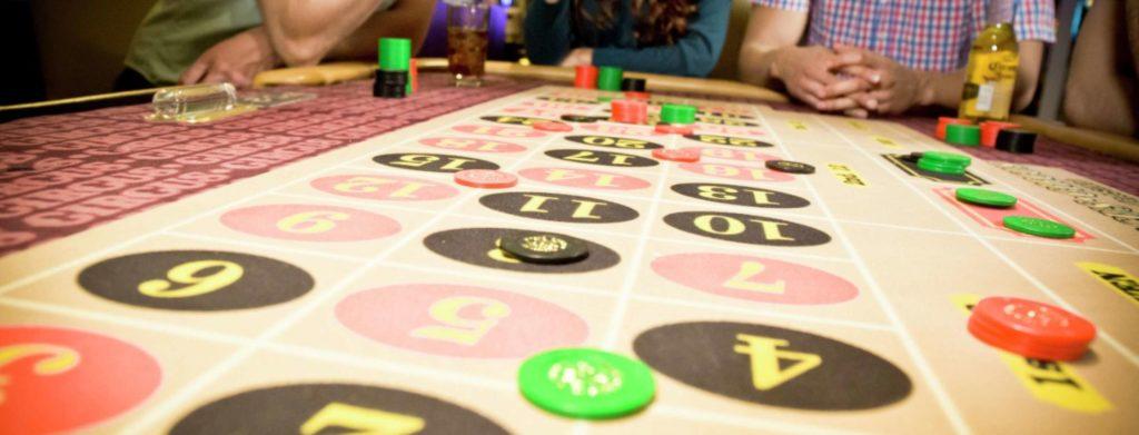 Jogos para crianças em Las Vegas