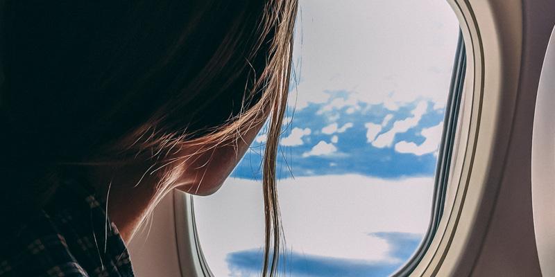 avião las vegas