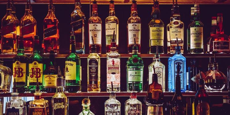 bebidas las vegas