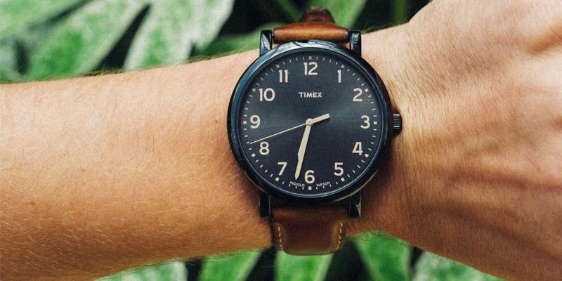 relógio las vegas