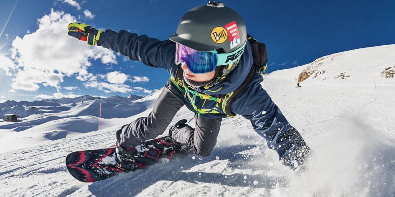 mount charleston las vegas ski & snowboard