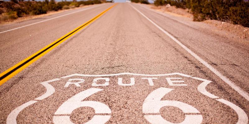 u.s. route 66 chicago